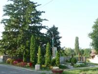 Emlékpark