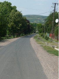 Kossuth Lajos út