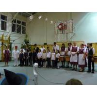 Móra Ferenc Általános Iskola - 2015. Karácsony (3)