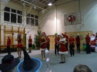 Móra Ferenc Általános Iskola - 2015. Karácsony (5)
