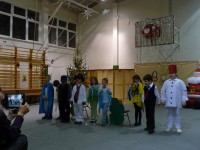 Móra Ferenc Általános Iskola - 2015. Karácsony (11)