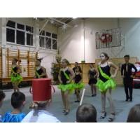 Móra Ferenc Általános Iskola - 2015. Karácsony (12)