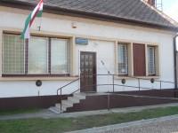 Rendőrségi körzeti megbízotti iroda átadása (1)