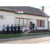 Rendőrségi körzeti megbízotti iroda átadása (7)