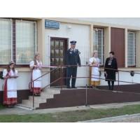 Rendőrségi körzeti megbízotti iroda átadása (8)