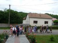 Móra Ferenc Általános Iskola vidámballagás 2016. (1)