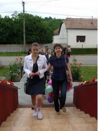 Móra Ferenc Általános Iskola vidámballagás 2016. (2)