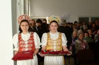 Őszirózsa Gondozási Központ átadási ünnepség (2)