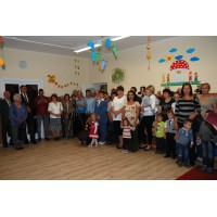 Felújított Labdarózsa Óvoda átadása (9)