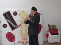 2005. Harrach Péter látogatása az Idősek Otthonában (1)