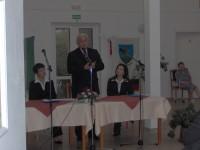 2005. Harrach Péter látogatása az Idősek Otthonában (3)