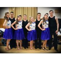 Rose Dance Társastánc Egyesület (1)