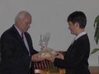 2005. Harrach Péter látogatása az Idősek Otthonában (5)