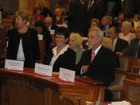 2008. Idősbarát önkormányzat díj átadása (2)