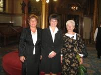 2008. Idősbarát önkormányzat díj átadása (5)