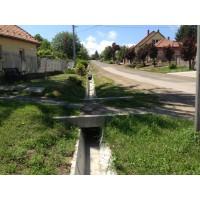 Belterületi utak és járdák korszerűsítése (3)