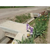 Belterületi utak és járdák korszerűsítése (4)