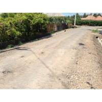 Belterületi utak és járdák korszerűsítése (6)