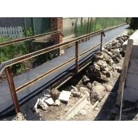 Belterületi utak és járdák korszerűsítése (7)