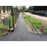 Belterületi utak és járdák korszerűsítése (9)