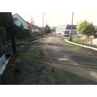 Belterületi utak és járdák korszerűsítése (11)