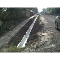 Belterületi utak és járdák korszerűsítése (12)