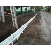 Belterületi utak és járdák korszerűsítése (13)
