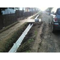 Belterületi utak és járdák korszerűsítése (14)