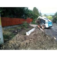 Belterületi utak és járdák korszerűsítése (16)