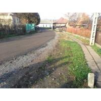 Belterületi utak és járdák korszerűsítése (17)