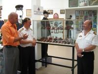 2008. Rendőr-polgárőr-hadtörténeti kiállítás (1)
