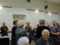 Nyugdíjas Klub farsang 2013. (2)