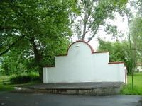 Petőfi Park színpada