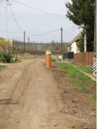 Szennyvízberuházás munkálatai (2)