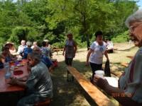 Hozd a párod! Rákellenes Liga rendezvénye (4)